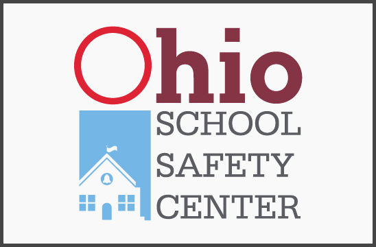 Ohio School Safety Center Button